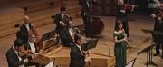 VIDEO: Auckland Philharmonic Orchestra Streams DOLCE VIVALDI Concert Photo