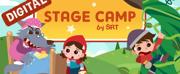Singapore Repertory Theatre Announces Digital Stage Camp