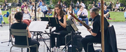 Members of The American Symphony Orchestra Return to Lot of Strings Festival Next Weekend Photo
