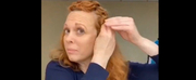 VIDEO: See Carolee Carmello Make Her HELLO, DOLLY! Transformation Photo