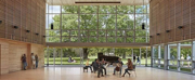 Tanglewoods Linde Center For Music & Learning Wins Architecture Prize Photo