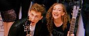 Micaela Diamond and Nathan Salstone Will Perform an Online Birthday Celebration Concert Au Photo