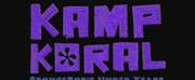 SPONGEBOB SQUAREPANTS Spinoff KAMP KORAL Will Debut on CBS All Access Photo