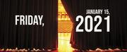 Virtual Theatre Today: Friday, January 15 Photo