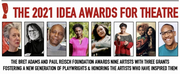 2021 Idea Awards for Theatre to be Presented in Virtual Ceremony Photo