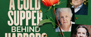 David Jason, Stephanie Cole and Anton Lesser Will Lead Reading of A COLD SUPPER BEHIND HAR Photo