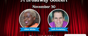 JM Productions To Present Broadway\