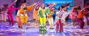 UN DÍA COMO HOY: MAMMA MIA celebraba 1.000 funciones en Broadway Photo