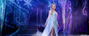 First Look at FROZEN's New Cast; Changes Also Announced!