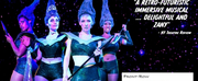 WILD WOMEN OF PLANET WONGO Comes to the Front-Row Fringe Photo