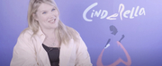 VIDEO: Oscar Winner Emerald Fennell Talks CINDERELLA! Photo