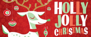Centre Stage Presents A HOLLY JOLLY CHRISTMAS