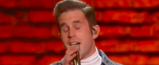 VIDEO: Watch Ben Platt Perform 'I Sing The Body Electric' at GRAMMYs