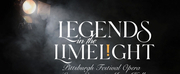 Pittsburgh Festival Opera To Feature Todays Opera Stars In LEGENDS IN THE LIMELIGHT Concer