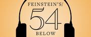 Santino Fontana & More Featured in CHARLIE ROSENS BROADWAY BIG BAND for #54BelowatHome