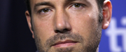 Ben Affleck Will Lead FALLING TO EARTH