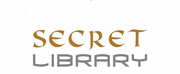Odd-o-Ts Entertainment Launches New Immersive Theatrical Experience Online, THE SECRET LIB Photo