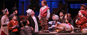 A CHRISTMAS CAROL, THE MUSICAL Opens At Actors\