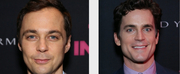 Jim Parsons & Matt Bomer Will Promote THE BOYS IN THE BAND on CBS THIS MORNING Photo