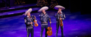 Nochebuena Returns To The Soraya in December