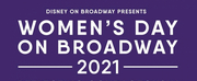 Meet the Speakers of  WOMENS DAY ON BROADWAY 2021 with Stage Mag! Photo