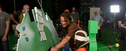 Richard Linklaters New Animated Film APOLLO 10 ½: A SPACE AGE ADVENTURE Prepares fo Photo