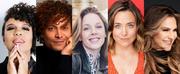 Shoshana Bean, Jessie Mueller, Shayna Steele & More To Headline THE SETH CONCERT SERIE