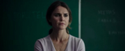 VIDEO: Keri Russell Stars in ANTLERS Trailer