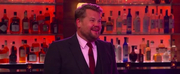 VIDEO: James Corden Returns to the LATE LATE SHOW Set Photo