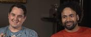 VIDEO: Craig Gallivan and Obioma Ugoala Talk FROZEN THE MUSICAL