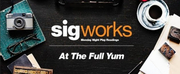Signature Theatre Announces Cast for AT THE FULL YUM SigWorks Reading Photo