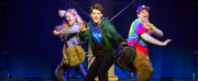 Concord Theatricals Acquires Licensing Rights For THE LIGHTNING THIEF Photo