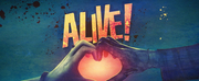 ALIVE! THE ZOMBIE MUSICAL IN CONCERT Starring Amanda Jane Cooper, Zach Adkins & More Will Be Available For Streaming