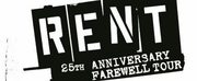 RENT 25th Anniversary Farewell Tour To Launch This Winter Photo
