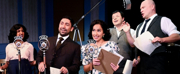 Opera San José Celebrates Golden Age Of Radio With SING FOR YOUR SUPPER! Photo