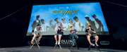 Photo Flash: The Cast of THE SANDLOT Reunited at Alamo Drafthouse!