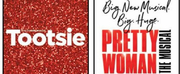 Single Tickets Now On Sale For TOOTSIE and PRETTY WOMAN: THE MUSICAL At D.C.s National The