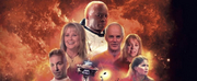 Legendary Science Fiction Cast Members Reunite for Audio Dramas Photo