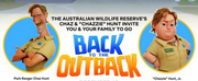 VIDEO: Netflix Releases BACK TO THE OUTBACK Series Trailer