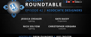 Associate Designers Will Appear on This Weeks 4Wall Roundtable Photo
