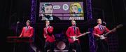 BWW Review: JERSEY BOYS, Trafalgar Theatre