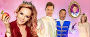 BONNIE LYTHGOES PANTO SNOW WHITE & THE SEVEN DWARFS Sydney Coliseum Theatre 2021 Dates Photo
