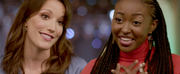 VIDEO: Caroline Bowmanand Aisha Jackson Visit Backstage LIVE with Richard Ridge- Wat Photo