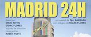 Suerte en mi Vida anuncia el reparto de MADRID 24H
