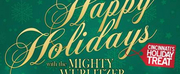 HAPPY HOLIDAYS WITH THE MIGHTY WURLITZER Announced At Music Hall Ballroom