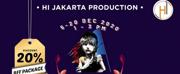Hi Jakarta Production Presents Musical Virtual Boot Camp Season 3 - LES MISERABLES Edition Photo