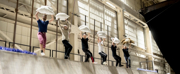 Photo Flash: Cirque du Soleil Preps For \