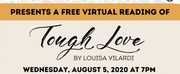 The Dramatists Guild Presents A Reading Of TOUGH LOVE By Louisa Vilardi Photo