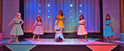 Beef & Boards Reopens Today With BEEHIVE: THE 60s MUSICAL Photo