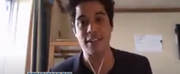 VIDEO: Watch Broadway Veteran Dan Domenech Explain How He Was Stranded at Sea!